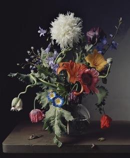 , '1665,' 2011, Yancey Richardson Gallery