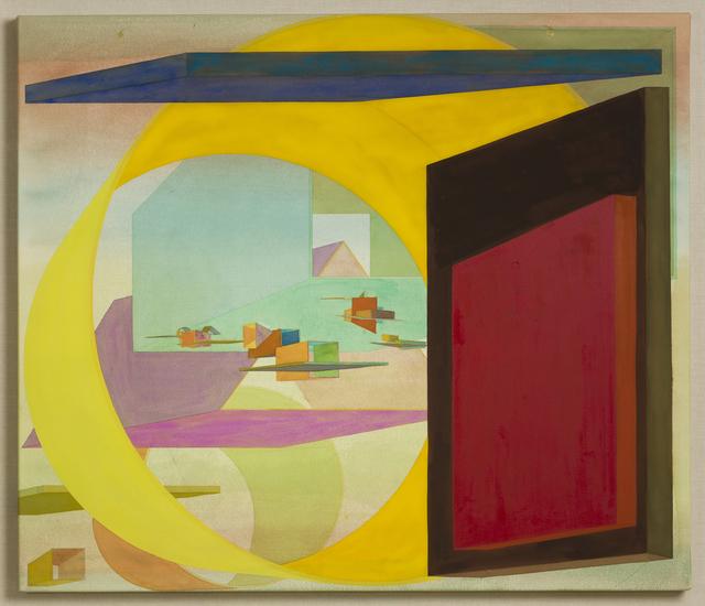 , 'Victoria VI,' 1991, David Klein Gallery