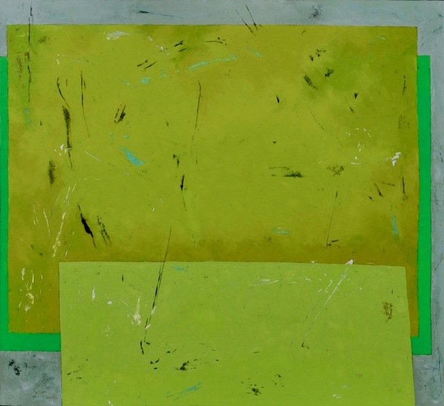 , 'Early Summer,' 2018, Rebecca Hossack Art Gallery