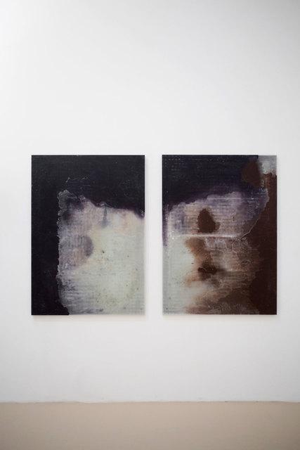 , 'La 15ma cera di Roma e sua sorella ,' 2015, Magazzino