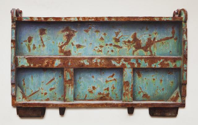 ", '""Container Davenport IA"",' 2016, McCaig-Welles"
