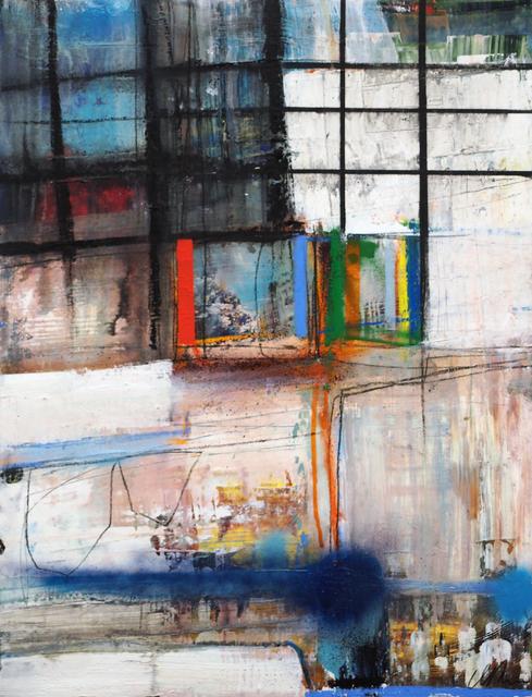 , 'Paper 74,' 2017, Rebecca Hossack Art Gallery