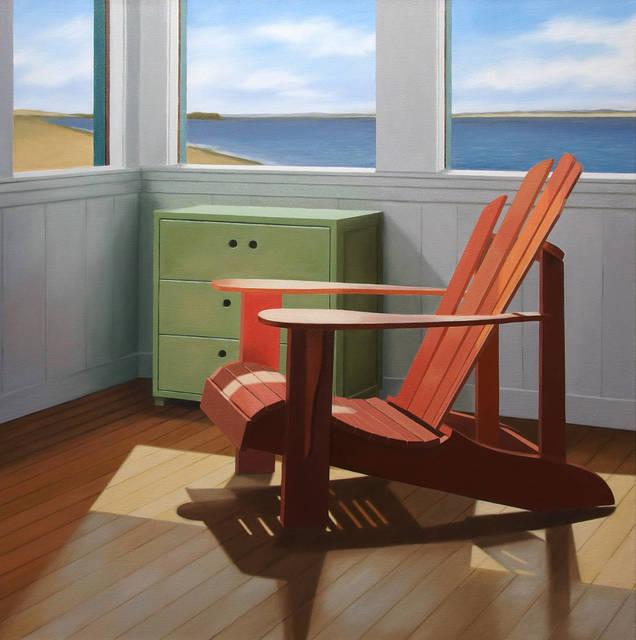 , 'Cape Adirondack,' 2015, Clark Gallery