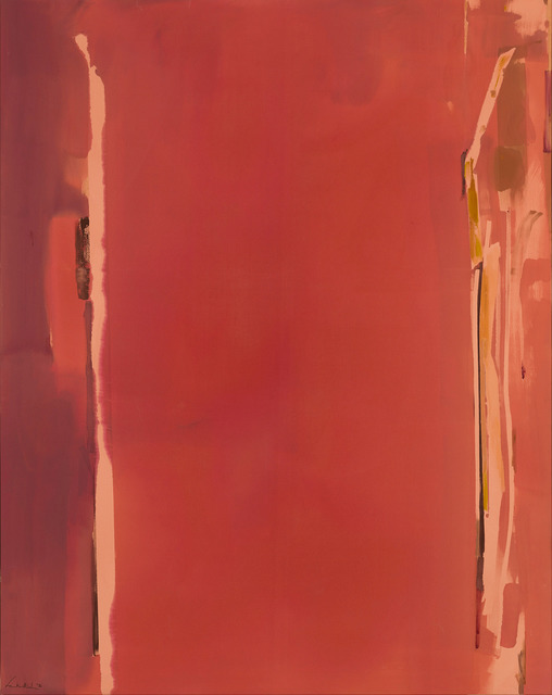 , 'Sentry,' 1976, Gagosian