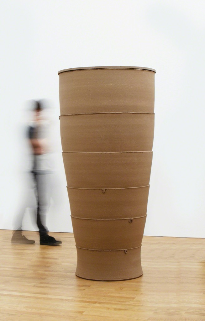 Julian Stair, 'Monumental Jar XII,' 2012, Corvi-Mora