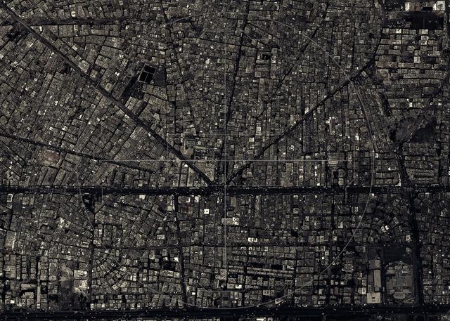 , 'The Searchers, Il Cairo,' 2014, Umberto Di Marino