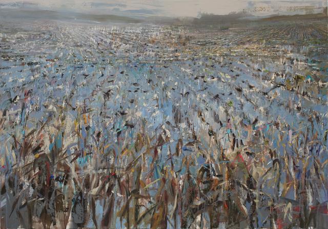 , 'Raven,' 2017, Goodwin Fine Art