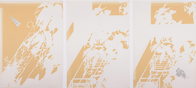 , 'Others, elsewhere_2:14pm to 3:45pm,' 2012, 10 Chancery Lane Gallery