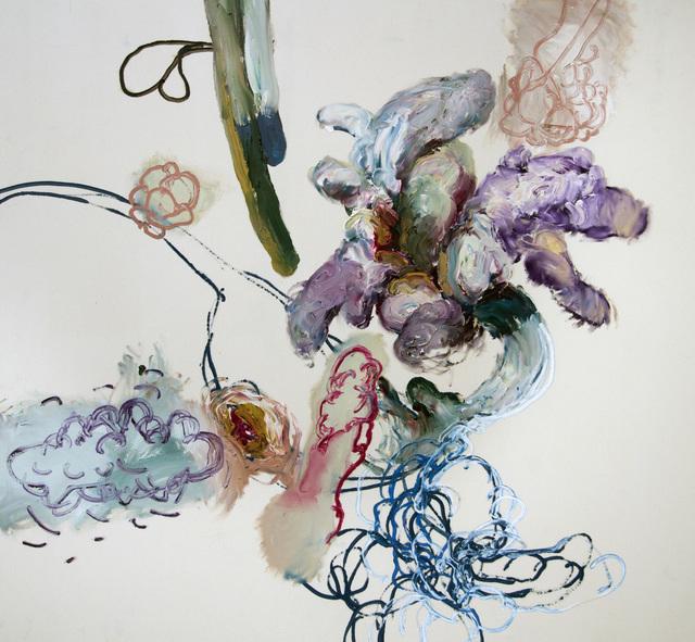 , 'Jengibre en flor,' 2018, Servando Galería de Arte