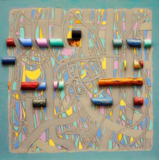 , 'Melodrama,' 2013, Anna Laudel