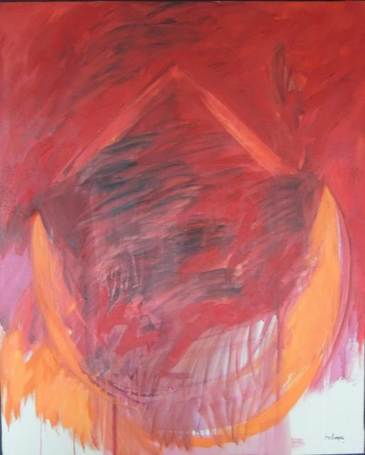 , 'Palpito 2,' ca. 1980, Gaudifond Arte