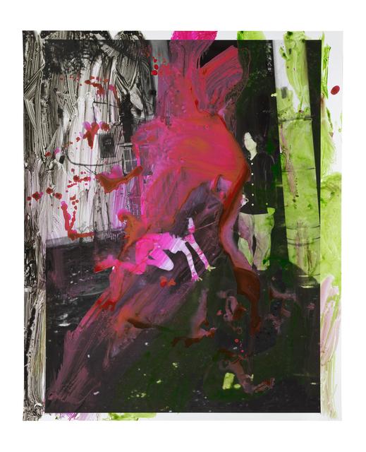 Nobuyoshi Araki, 'From the series Alluring Hell', ca. 2008, Alex Daniels - Reflex Amsterdam
