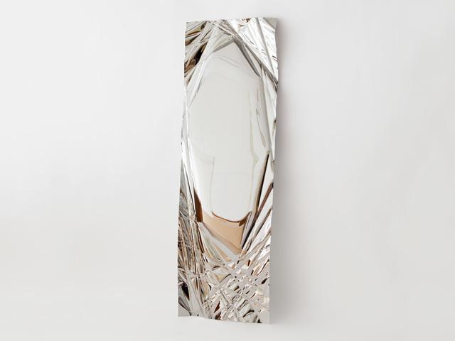 Christopher Prinz, 'Wrinkled Mirror', 2018, Patrick Parrish Gallery