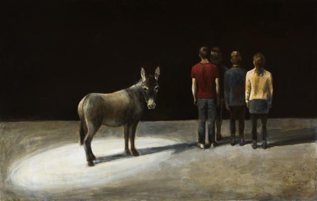 , 'Donkey,' 2017, Slete Gallery