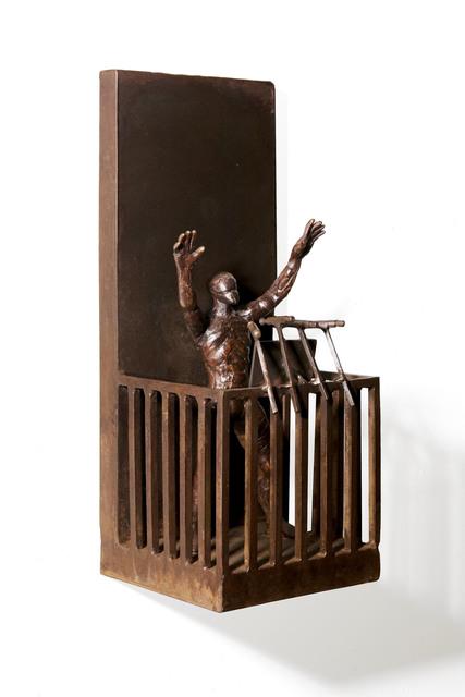 Fernando Suárez Reguera, 'Bla, bla, bla', 2017, Victor Lope Arte Contemporaneo