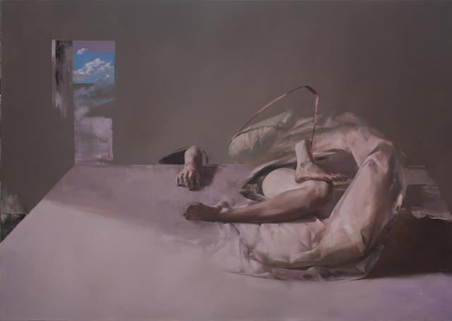 , 'Morphosys,' 2016, Léna & Roselli Gallery
