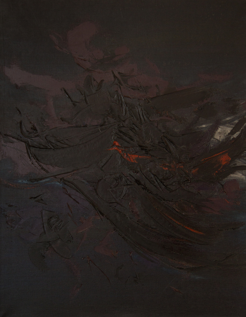 , 'Painting Nº 40,' 1960, Jorge Mara - La Ruche