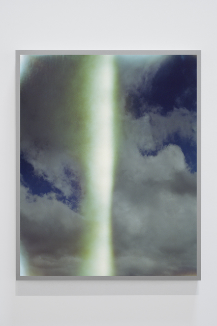 , 'Untitled #6 (Sky Leaks),' 2016, CHOI&LAGER