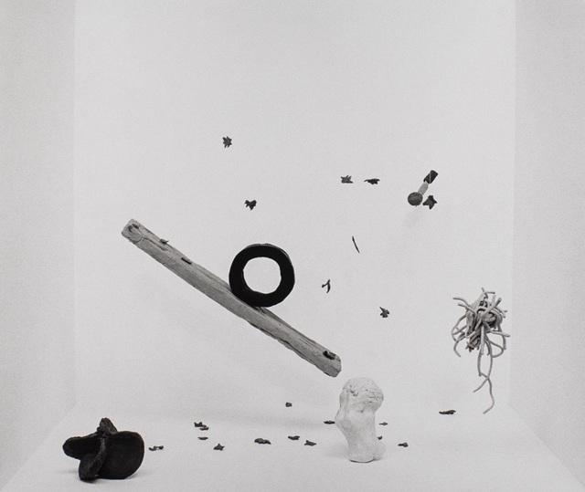 , 'Untitled,' 2017, Cristina Guerra Contemporary Art