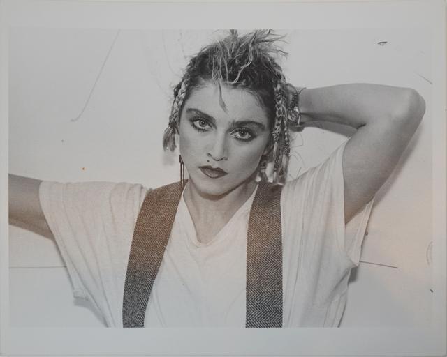 Eric Kroll, 'Madonna #1', ca. 1984, Doyle