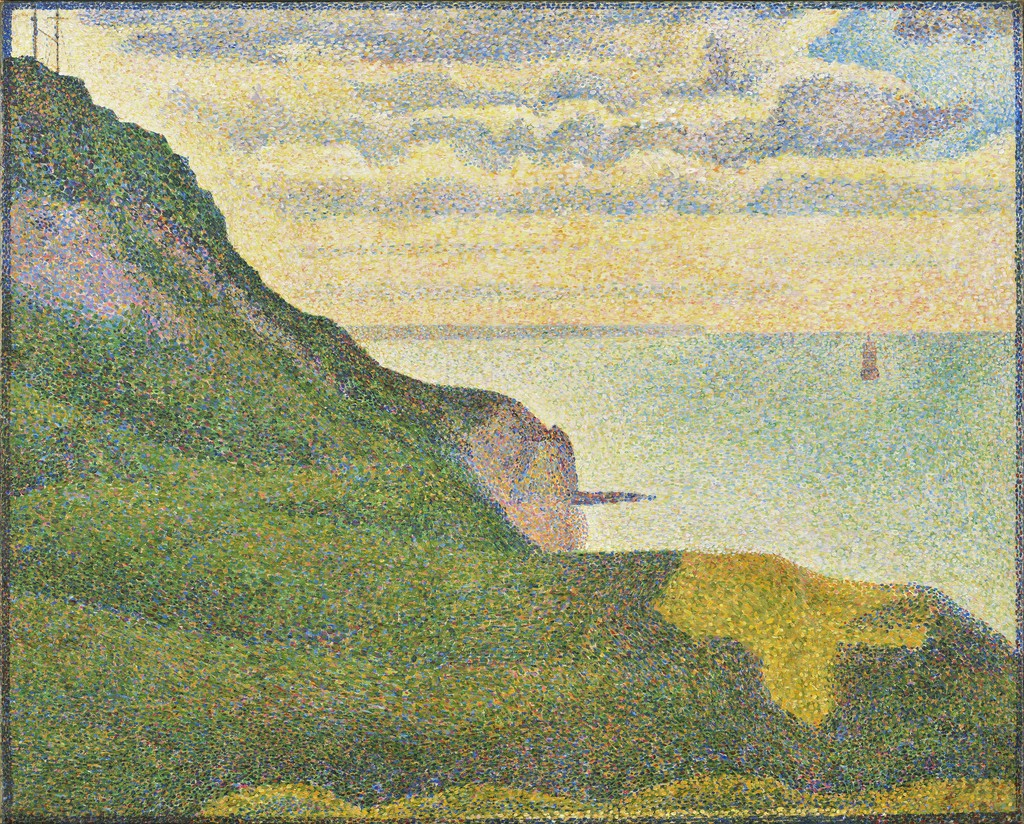 Georges Seurat - 16 Artworks, Bio & Shows on Artsy
