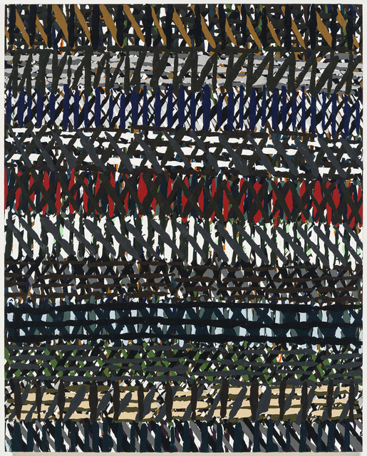 , 'Momentary phase,' 2016, Joseph Nease Gallery