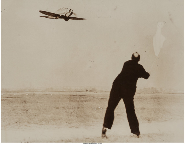 Various Artists, 'A Group of 204 Photographs Pertaining to Commercial Aviation', 20th Century, Heritage Auctions