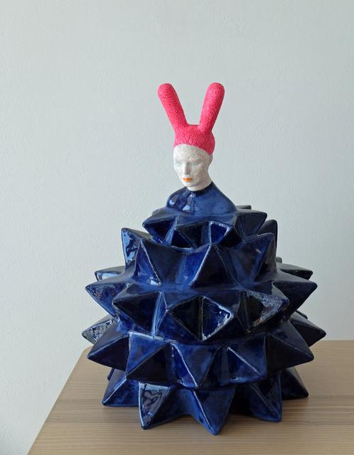 Iván Prieto, 'Lady crystal', 2019, N2 Galería