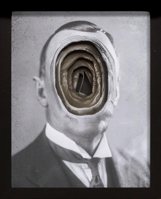 , 'Tunnel I,' 2017, Paradigm Gallery + Studio