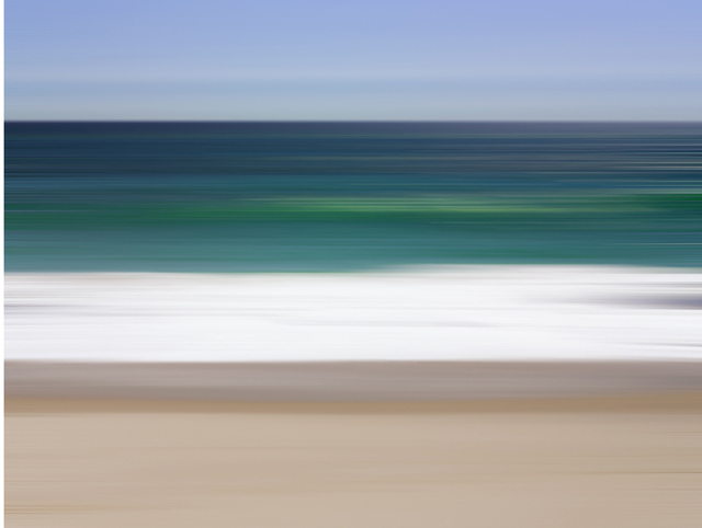 , 'Flying Point Impressions 1 Seaside Expressions Series,' 2013, Tulla Booth Gallery