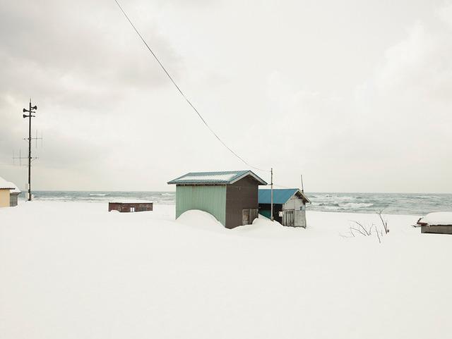 Josef Hoflehner, 'Untitled, Japan', 2012, Jackson Fine Art