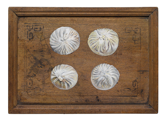 , 'Rejuvenation: The Soup Dumplings,' 2013, Double Square Gallery
