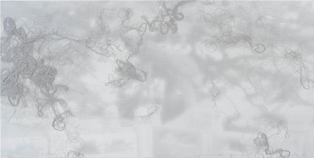 , 'Seeing Shadows S-14,' 2008, Galerie Mitterrand