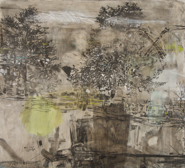 , 'New House,' 2016, Koplin Del Rio