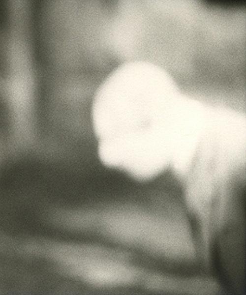 , 'Self-portrait, Weehawken, NJ 1987  [1987-12],' 1987-1989, Kent Fine Art