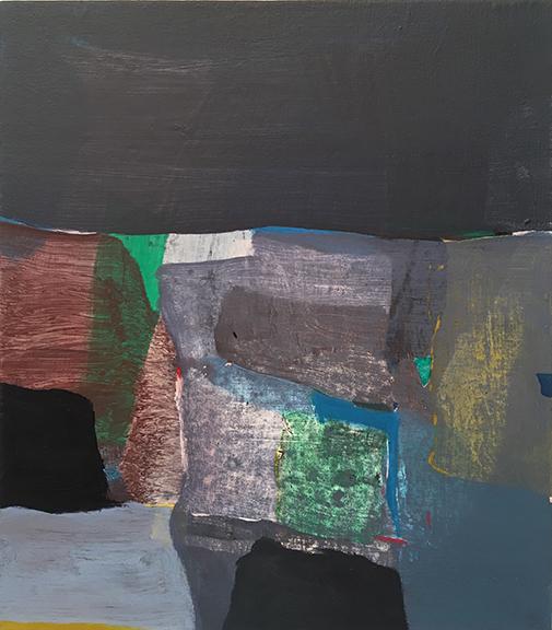 Vidvuds Zviedris, 'Meadow', 2018, McCormick Gallery