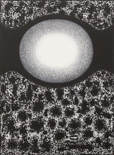 , 'Suspended Light,' 1978, Michael Rosenfeld Gallery