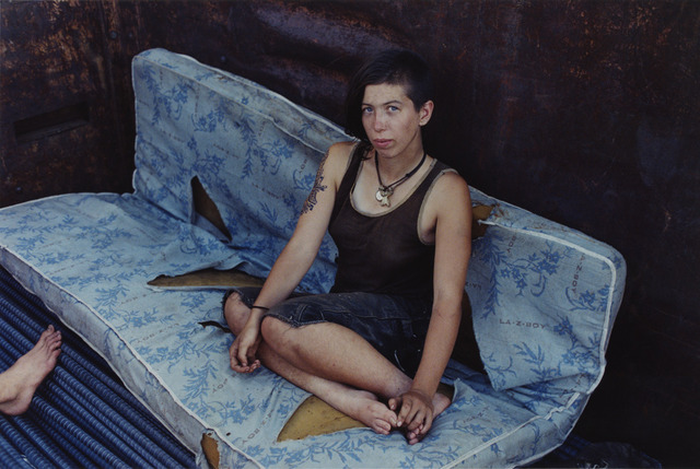 ", 'Untitled #915 from ""A Period of Juvenile Prosperity"",' 2006-2009, Wirtz Art"
