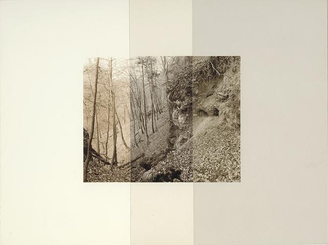 , 'Isar-GRW-6B-00_S-B2T3_F,' 2000, Galerie f5,6