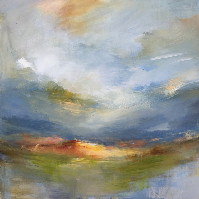 Kathy Buist, 'After the Rain', 2019, Galerie d'Orsay