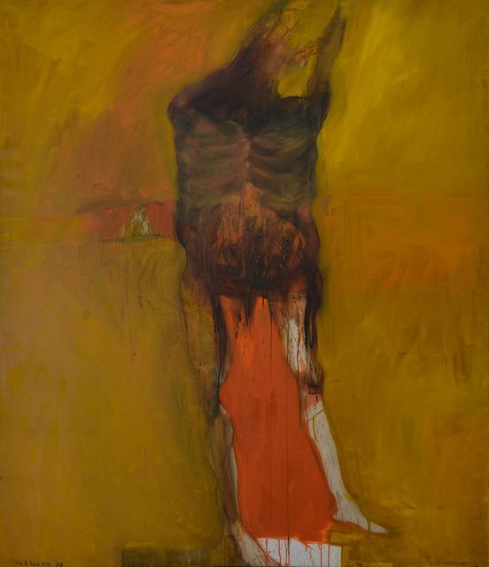 Do Hoang Tuong, 'Hot summer day', 2008, CUC Gallery