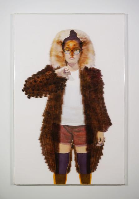 Cinanti Astria Johansjah, 'Pride', 2013, Nadi Gallery