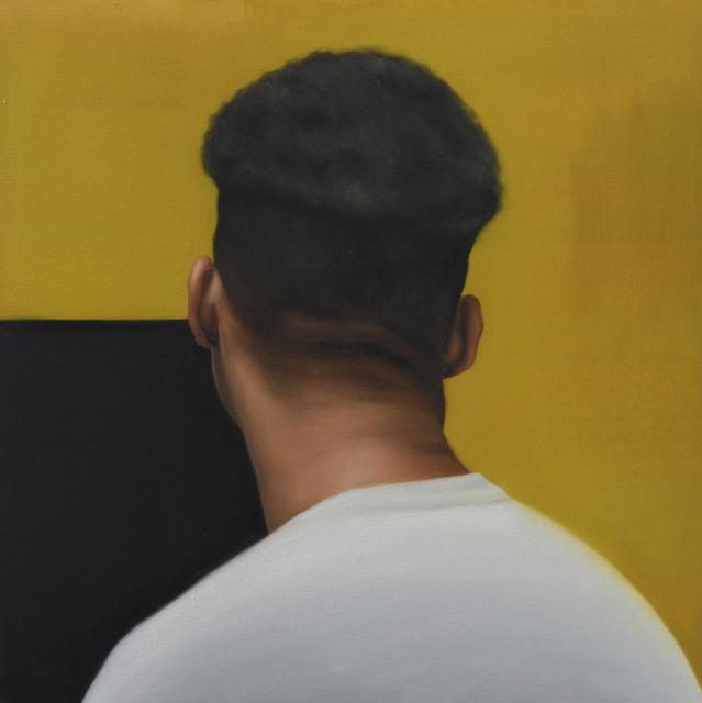 , 'Back to Black ,' 2017, Lora Schlesinger Gallery