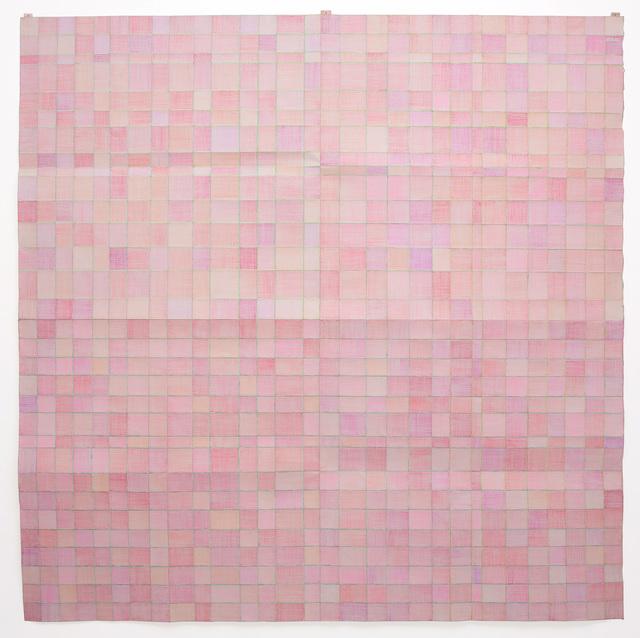 Célio Braga, 'Rosado (da Série Ladainhas)', 2014, Galeria Pilar