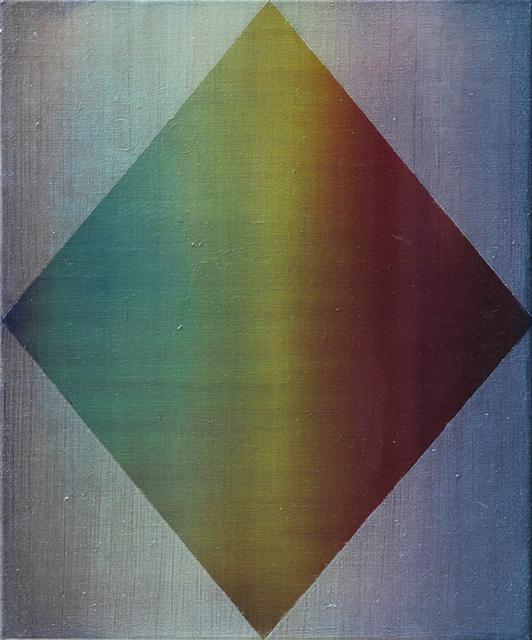 , 'Spectre,' 2013, Galerie Les filles du calvaire