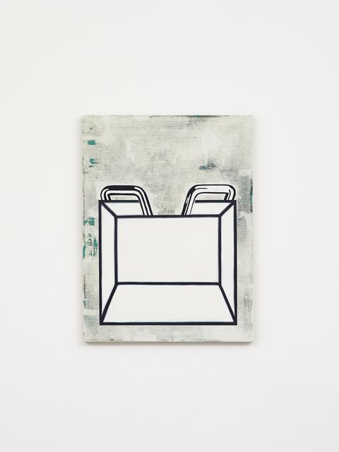 Anne Neukamp, 'Untitled', 2019, Galerie Greta Meert