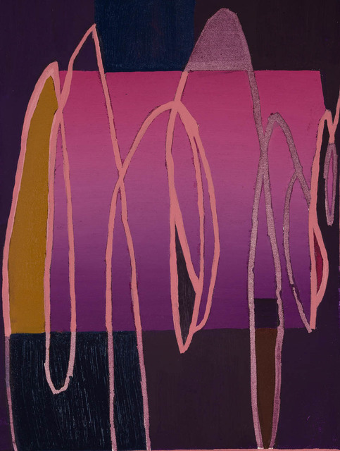 , '3527 UP,' 2017, Candida Stevens Gallery