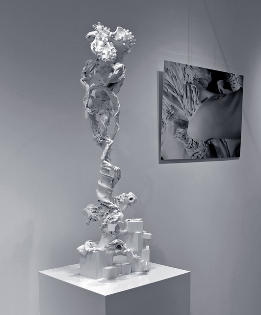 Dmitry Kawarga, 'Formcreation 970', 2009, Savina Gallery