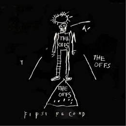 The Off's First Record