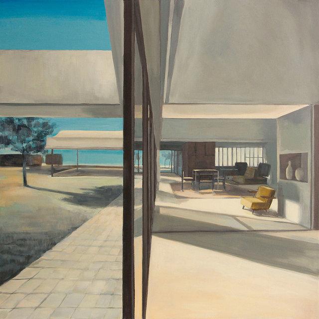 , 'Inside & outside,' , GALERIA JORDI BARNADAS